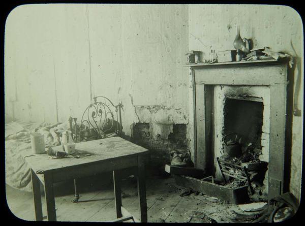 Tenement room for Living room dublin